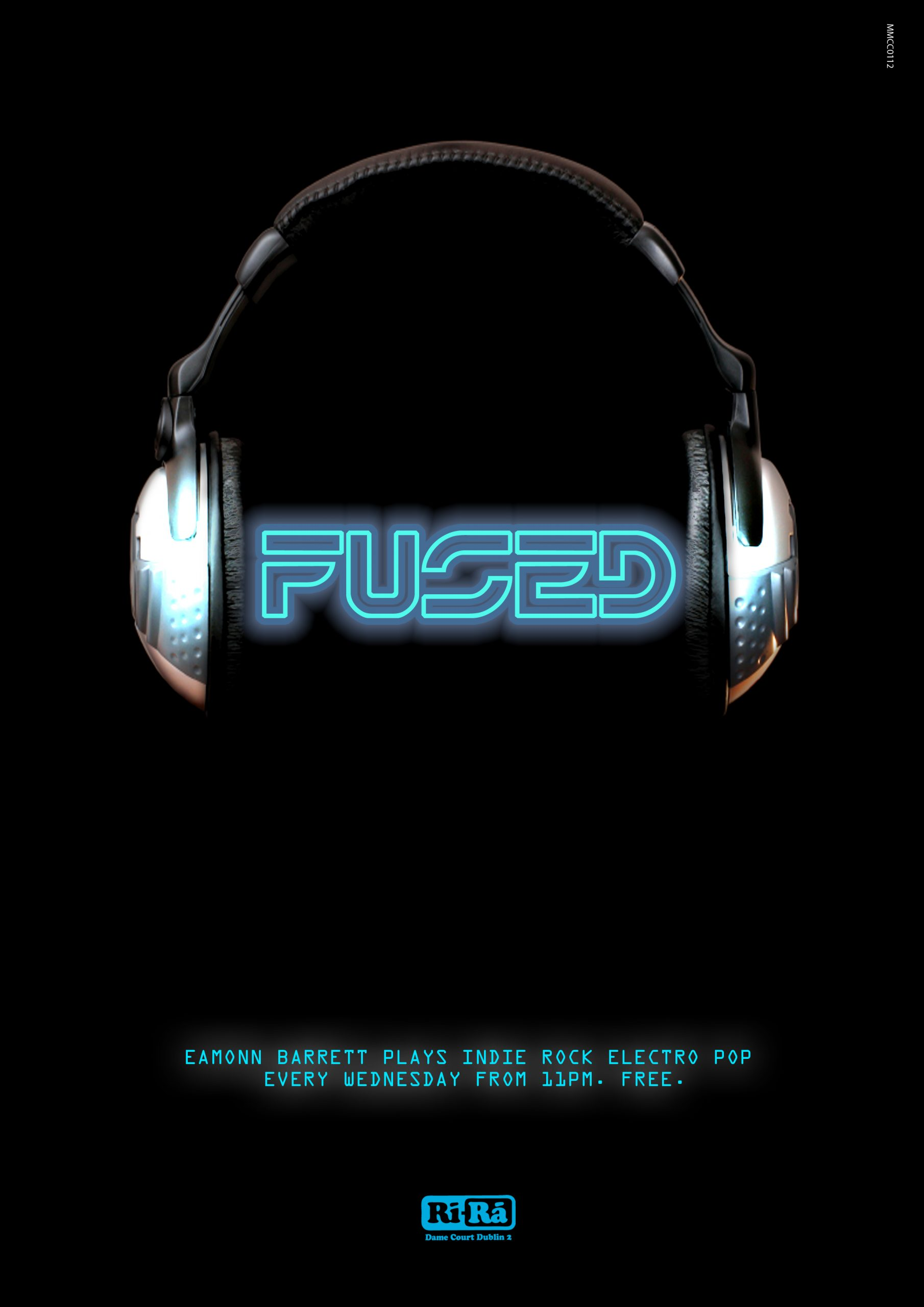 Fused Poster 3