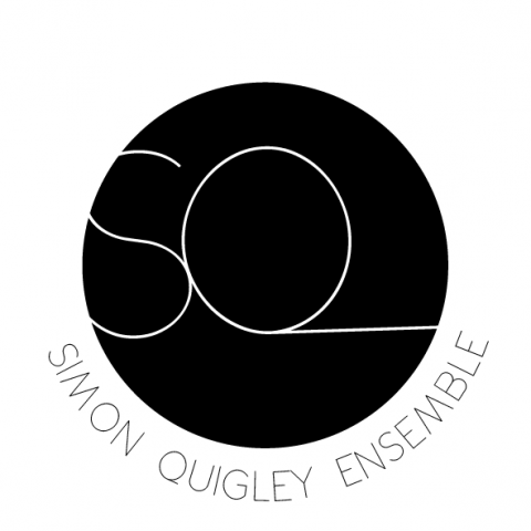 Logo for Simon Quigley Ensemble