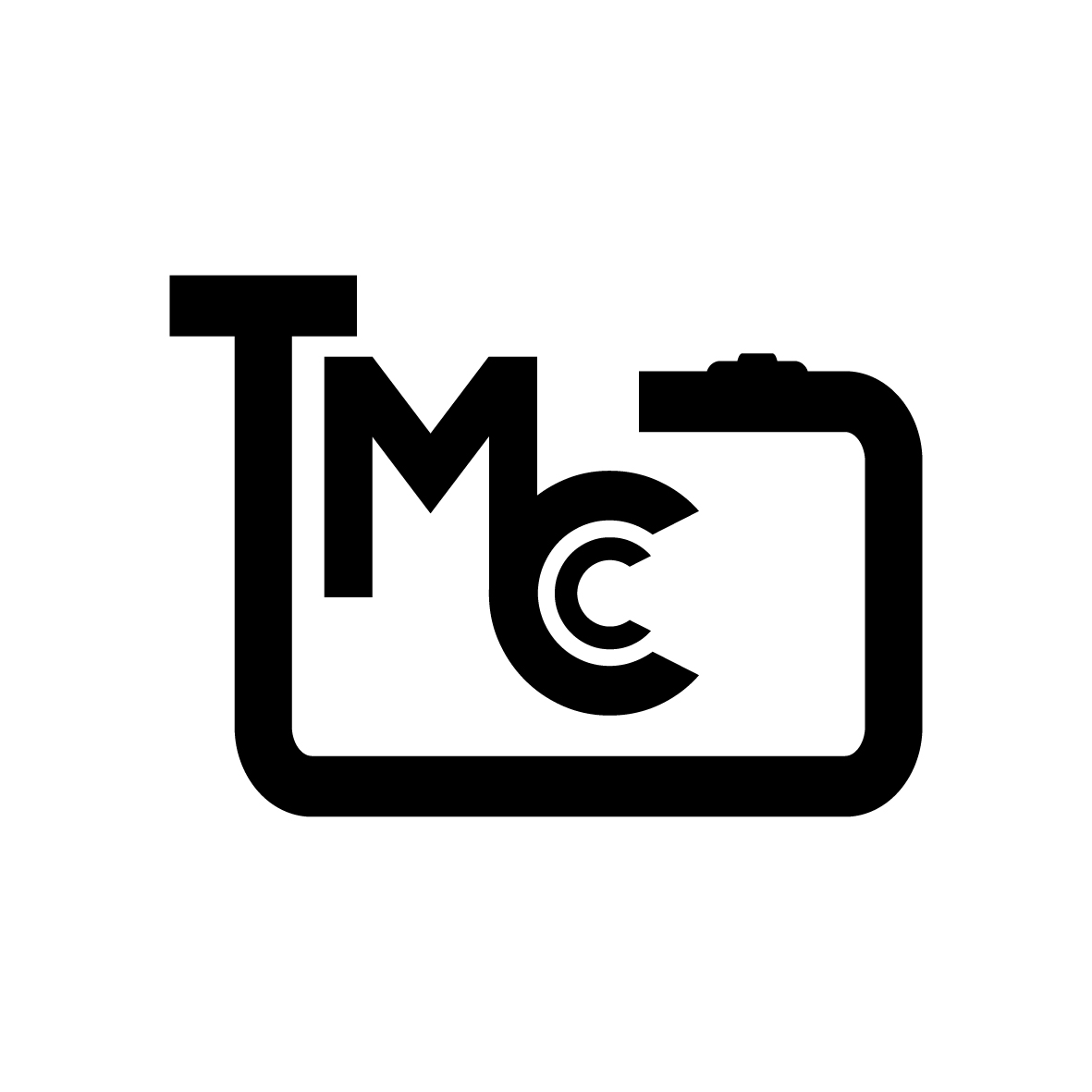 Logo for Terry McCann Photography